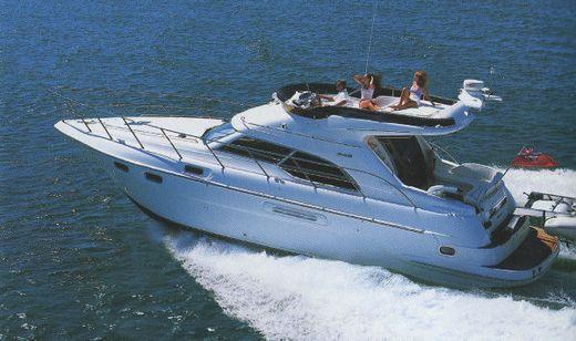 2004 Sealine F43