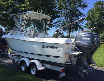 2006 Clearwater 2300 WAC