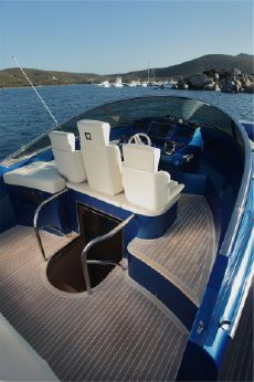 2018 Waya Yachts Wake Quaranta6