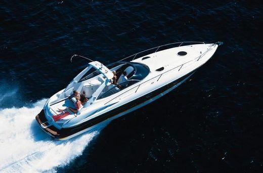 2002 Sunseeker Superhawk 34