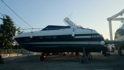 2008 Airon 425 Open