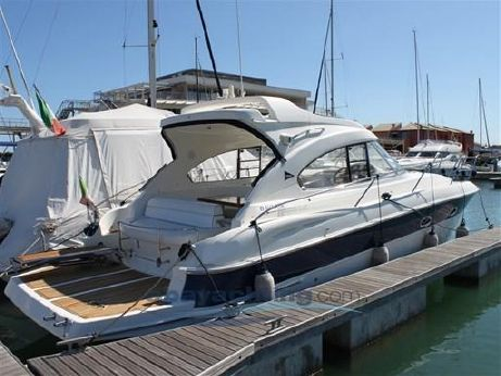 2011 Bavaria 33 Sport Hard Top - HT