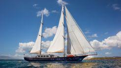 2009 Custom Ada Yacht Works