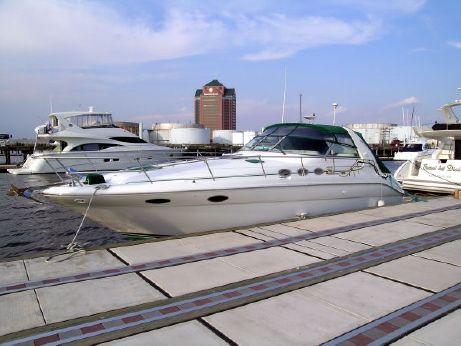 1995 Sea Ray 370 DA