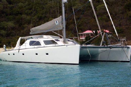 2002 Voyage 580