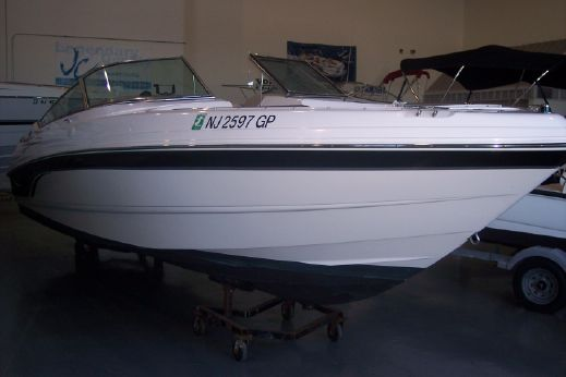 2001 Chaparral 240 SSi