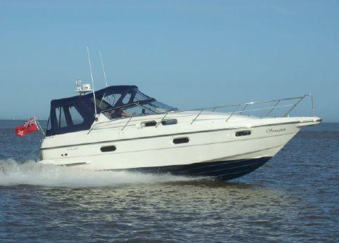 1991 Sealine 328