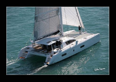 2013 Outremer 5X