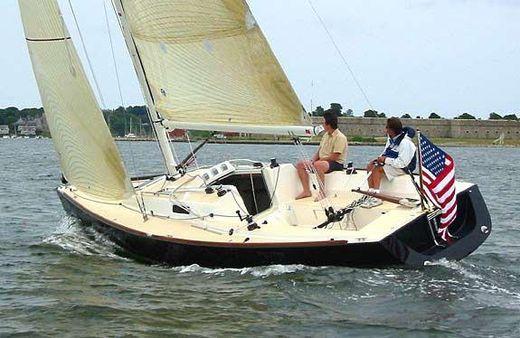 2008 J Boats J/100