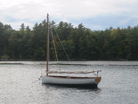 1994 North Haven Dinghy
