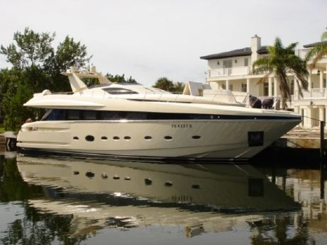 2005 Conam by RodriQuez Yachts