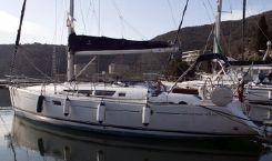 2004 Jeanneau Sun Odyssey 45
