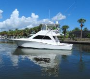 2004 Cabo Yachts 48 Fly Bridge