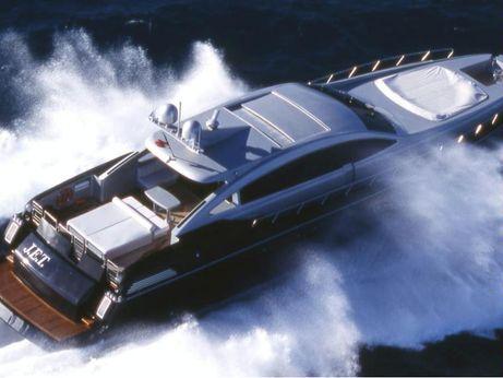 2004 Cantieri Navali Di Lavagna Admiral Challenger 85