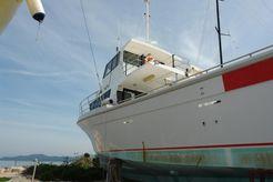1999 Freeman Bay Boats Freeman bay 60