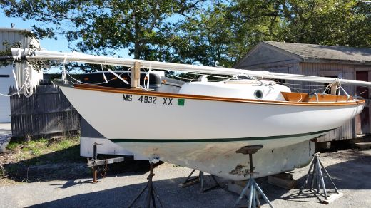 1981 Cape Dory Typhoon