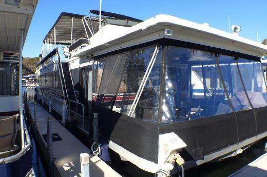 1991 Sumerset 16 x 74 Houseboat