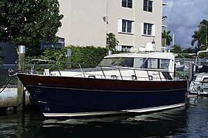 2002 Apreamare 12m