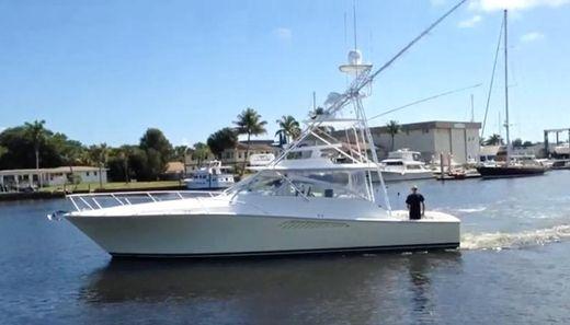 2004 Viking Yachts Express