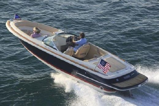 2014 Chris-Craft Launch 22