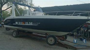 2000 Mano Marine Manò 22,50 Sport Fish