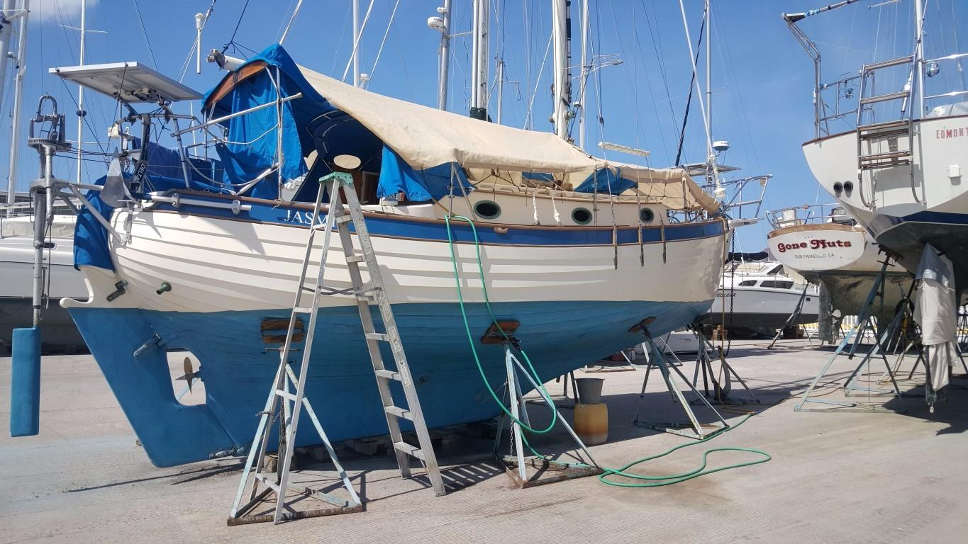 27' Norsea +Photo 30