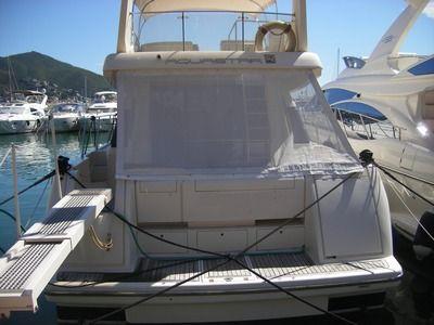 Riva 54' Aquastar Type Motor. Descrizione: OTTIME CONDIZIONI GENERALI Aria ...