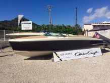 2016 Chris-Craft Capri 25