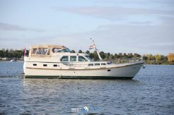 2007 Linssen Grand Sturdy 470 MARK II