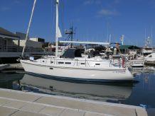 1993 Catalina 38