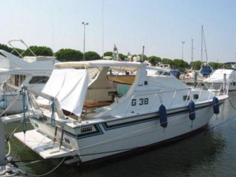 1982 Canali G38