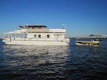 2004 Starlite Custom Catamaran