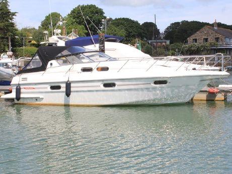 1992 Sealine 328 Sovereign