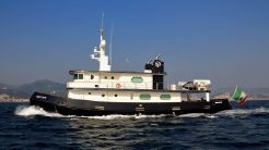 1967 Aplledore Mastiff Tugboat