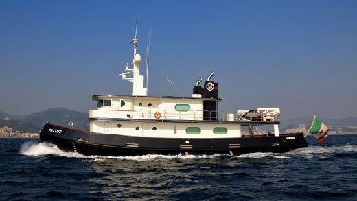 1967 Aplledore Mastiff Tugboat