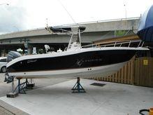 2007 Seaswirl Striper 2301 Center Console O/B