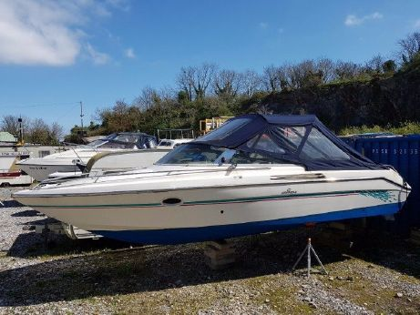 1991 Cranchi Clipper 760