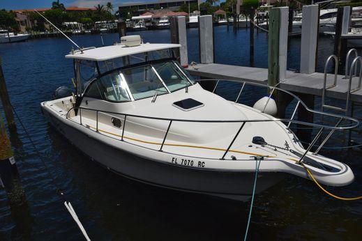 2004 Pursuit 3070 Offshore