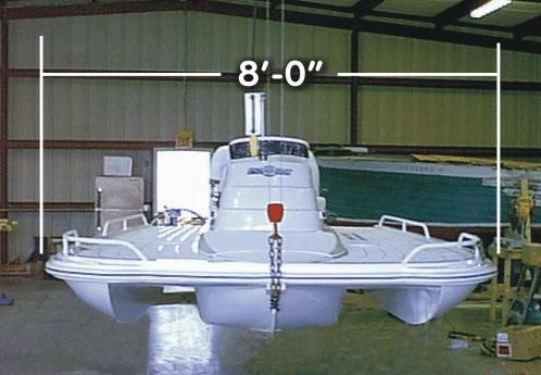 2006 Sea Bat 14