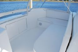 Photo of 55' Viking Yachts Convertible