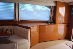 Photo of Viking Yachts Convertible