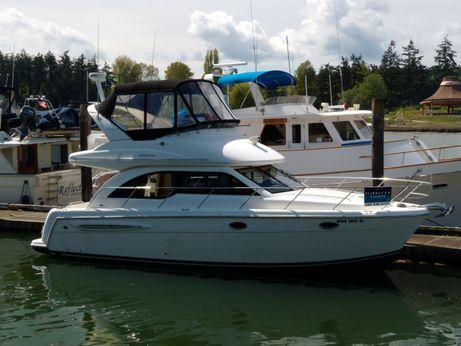 2004 Meridian 341 Sedan