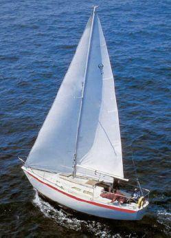 1975 Ericson 27