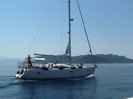 2007 Elan Boats Impression 434