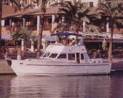 1997 Searanger 448