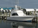 photo of 40' Ronin Flybridge 41 Sportsfisher/Convertible