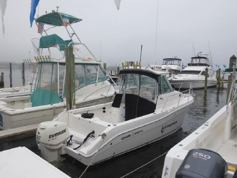 2006 Seaswirl Striper 2601 Walkaround