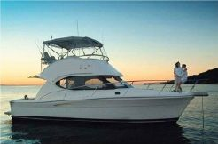 2006 Riviera 33 Open Flybridge
