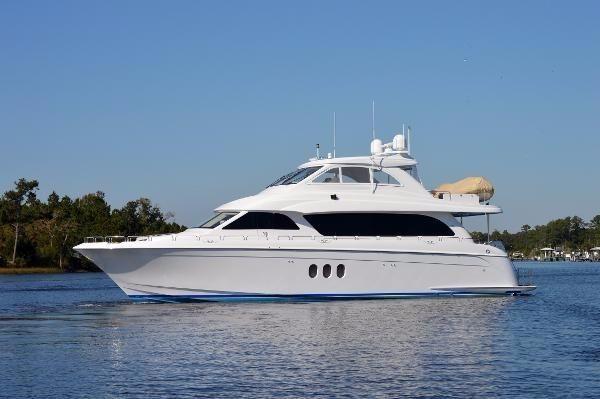 2013 hatteras 72 motor yacht power boat for sale www for 72 hatteras motor yacht for sale