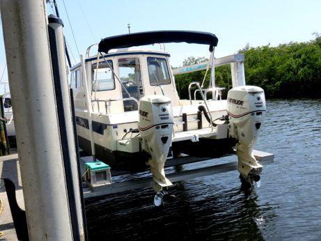 2008 C Dory 255 Tomcat